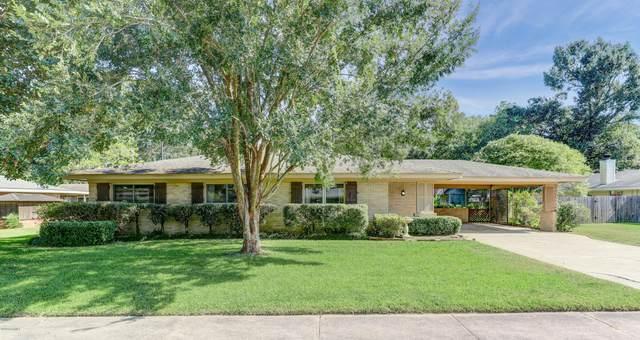 113 Charles Drive, Lafayette, LA 70508 (MLS #20008175) :: Keaty Real Estate