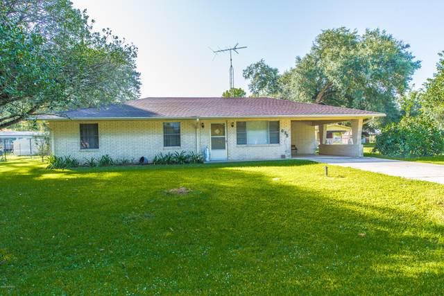 635 Wild Cherry Lane, Breaux Bridge, LA 70517 (MLS #20008179) :: Keaty Real Estate