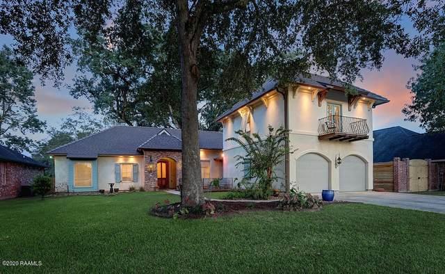 403 Comanche Drive, Lafayette, LA 70503 (MLS #20008186) :: Keaty Real Estate