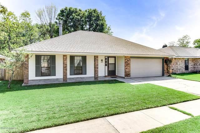 402 Rocky Mound Drive, Lafayette, LA 70506 (MLS #20008196) :: Keaty Real Estate