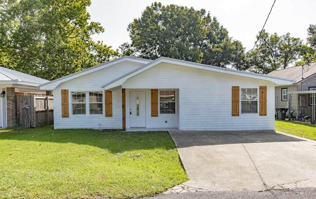 1219 Lafayette Street, Scott, LA 70583 (MLS #20008206) :: Robbie Breaux & Team