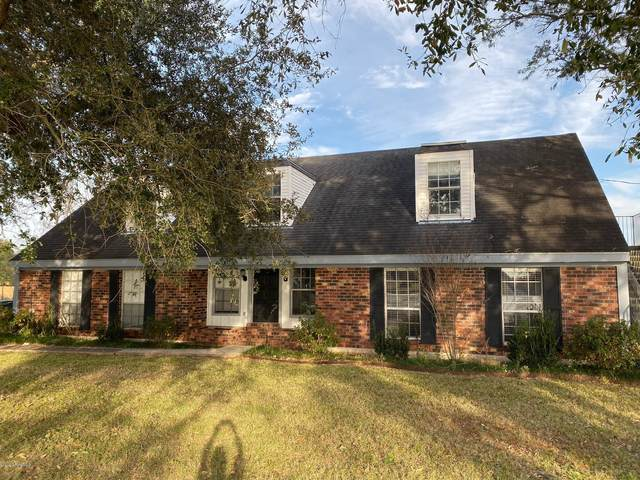 808 Pitt Road, Scott, LA 70583 (MLS #20008208) :: Robbie Breaux & Team