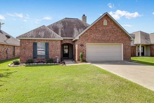 137 Legend Creek Drive, Youngsville, LA 70592 (MLS #20008211) :: Keaty Real Estate