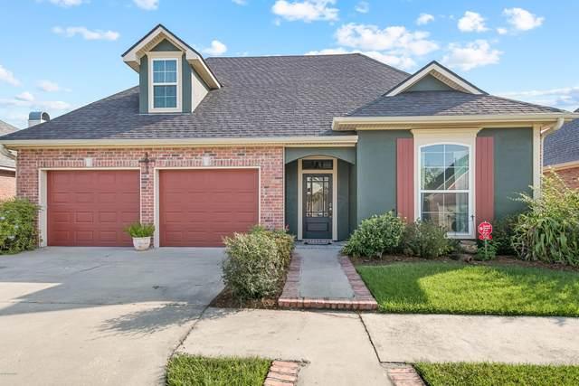 118 Pericles Street, Lafayette, LA 70506 (MLS #20008217) :: Keaty Real Estate