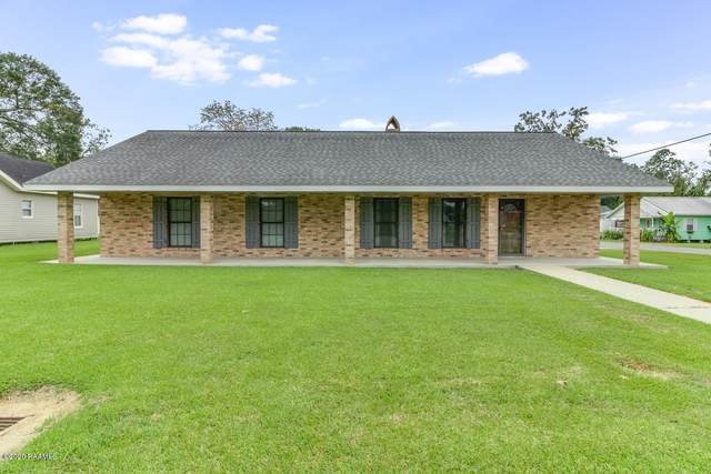 119 Joffre, Abbeville, LA 70510 (MLS #20008246) :: Robbie Breaux & Team