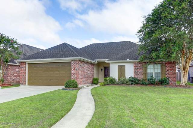 303 Riner Drive, Scott, LA 70583 (MLS #20008266) :: Robbie Breaux & Team