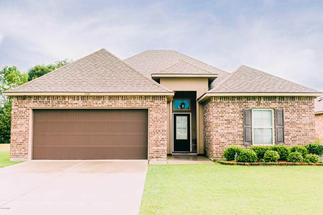 200 Teal Hollow Drive, Youngsville, LA 70592 (MLS #20008271) :: Keaty Real Estate