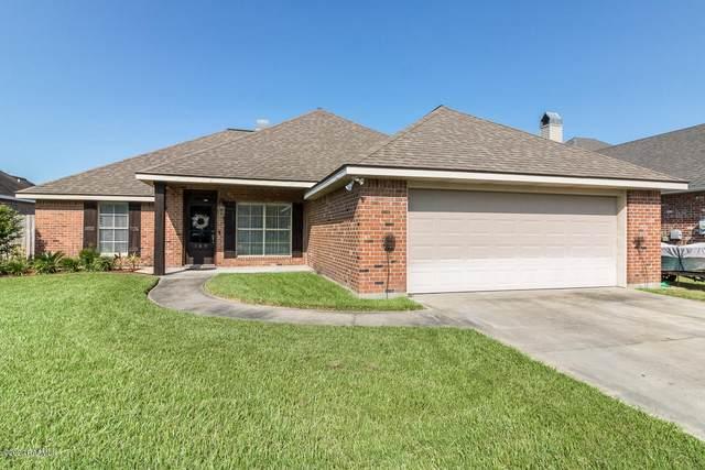 109 Cadet Lane, Lafayette, LA 70506 (MLS #20008307) :: Keaty Real Estate