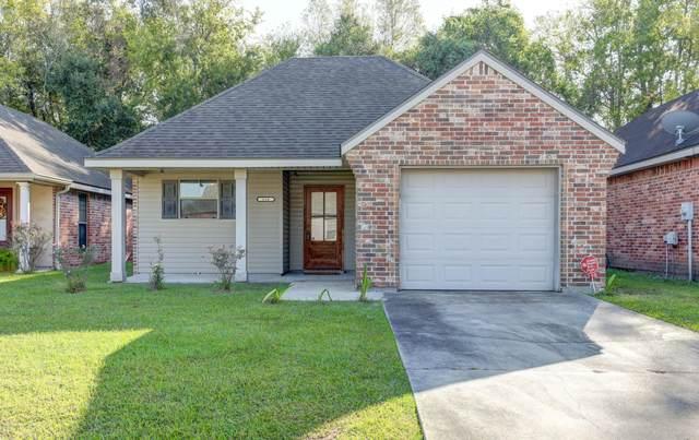 110 Land Oak Drive, Lafayette, LA 70507 (MLS #20008347) :: Keaty Real Estate