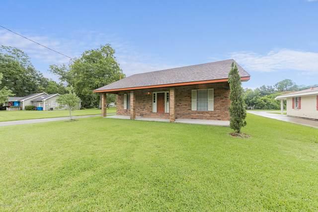 158 Acadian Drive, Lafayette, LA 70503 (MLS #20008360) :: Keaty Real Estate