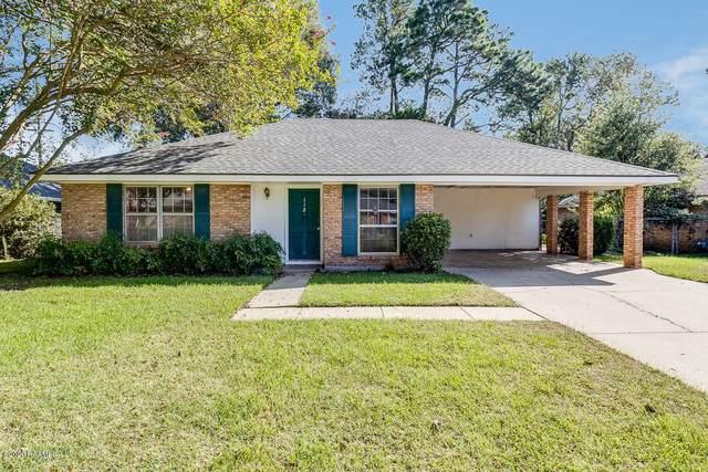 112 Lyons Street, Lafayette, LA 70506 (MLS #20008362) :: Keaty Real Estate