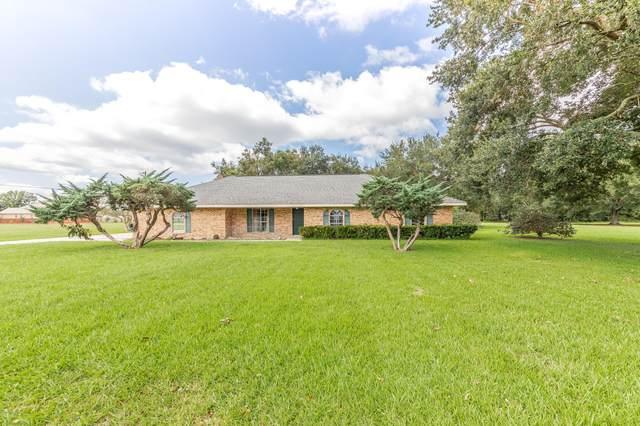 321 N Domingue Avenue, Lafayette, LA 70506 (MLS #20008376) :: Keaty Real Estate