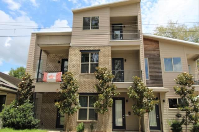 117 Jackson Street, Lafayette, LA 70501 (MLS #20008381) :: Keaty Real Estate