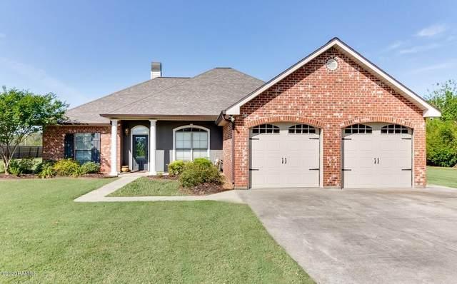 6137 Leger Road, Crowley, LA 70526 (MLS #20008387) :: Keaty Real Estate