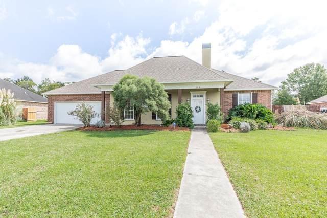 104 Bridgeport Lane, Carencro, LA 70520 (MLS #20008395) :: Keaty Real Estate