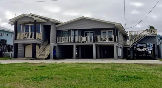 153 Vermilion Bay Lane, Cypremort Point, LA 70538 (MLS #20008396) :: Keaty Real Estate