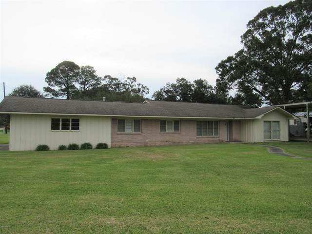 1825 N State Street, Abbeville, LA 70510 (MLS #20008398) :: Keaty Real Estate