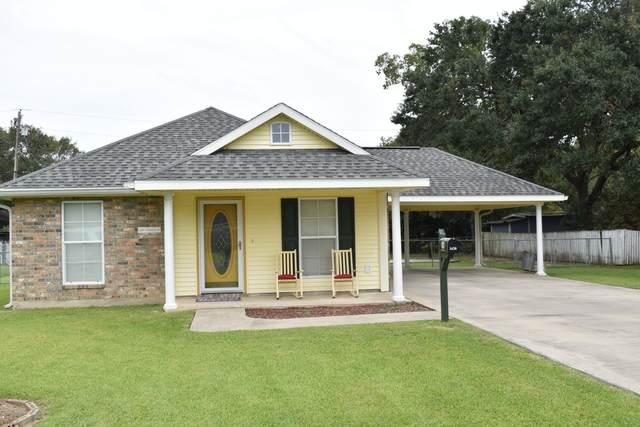 1430 Darrell Street, Eunice, LA 70535 (MLS #20008400) :: Keaty Real Estate
