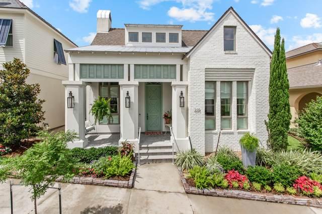 225 Biltmore Way, Lafayette, LA 70508 (MLS #20008405) :: Keaty Real Estate