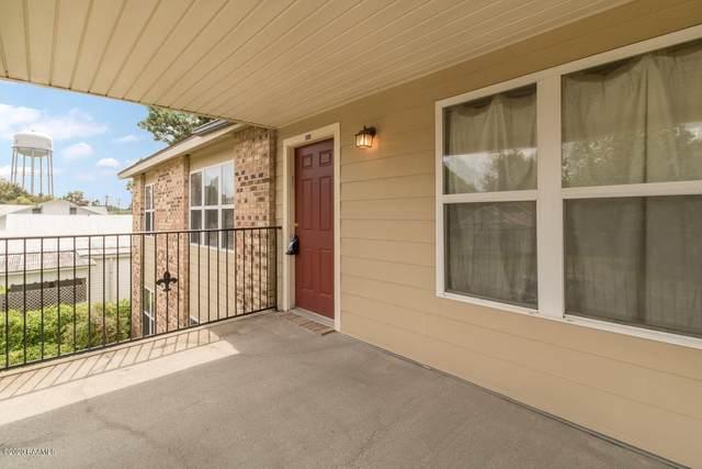 405 N Gertrude Street #208, Abbeville, LA 70510 (MLS #20008413) :: Keaty Real Estate