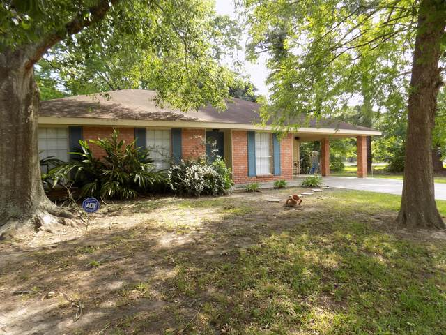 317 Cambridge Drive, Lafayette, LA 70503 (MLS #20008415) :: Keaty Real Estate