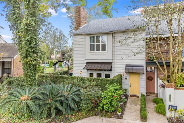 105 Briargate Walk #105, Lafayette, LA 70503 (MLS #20008449) :: Keaty Real Estate