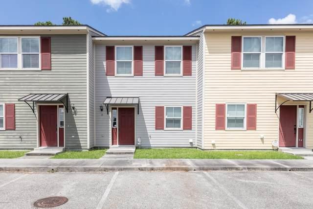 1,3,7 Townhouse Cove, Lafayette, LA 70506 (MLS #20008469) :: Keaty Real Estate