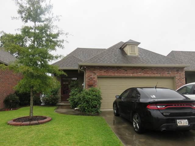 136 Oakbend Drive, Lafayette, LA 70506 (MLS #20008472) :: Keaty Real Estate