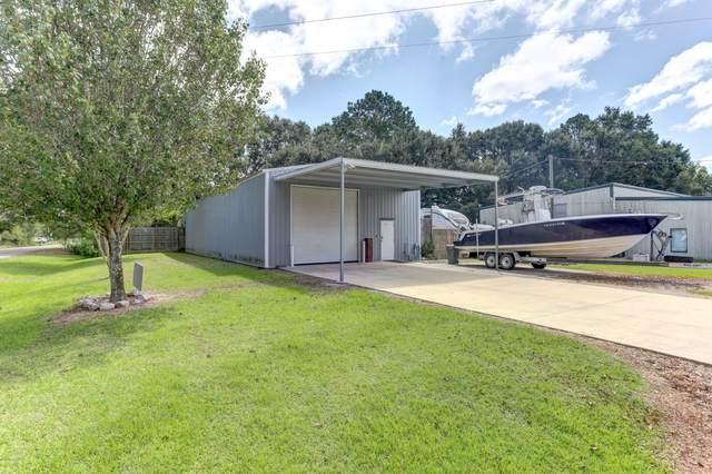 201 Bowie Bend Drive, Lafayette, LA 70508 (MLS #20008477) :: Keaty Real Estate