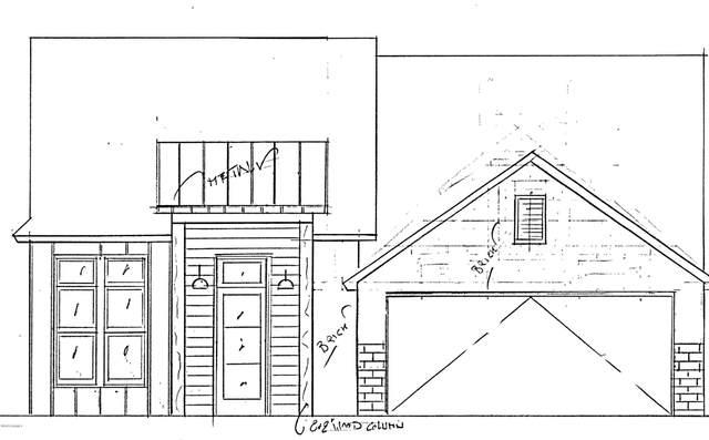 229 Whispering Meadows Road, Broussard, LA 70518 (MLS #20008482) :: Keaty Real Estate