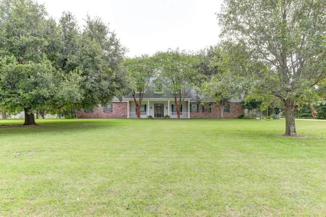 705 Louis Arceneaux Road, Lafayette, LA 70507 (MLS #20008493) :: Keaty Real Estate