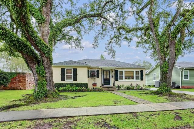 215 Edgewater Drive, New Iberia, LA 70563 (MLS #20008541) :: Keaty Real Estate
