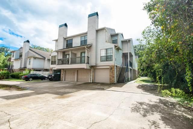 1304 E Bayou Parkway 6C, Lafayette, LA 70508 (MLS #20008544) :: Keaty Real Estate