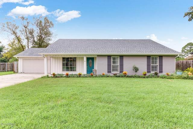 113 Irish Bend Drive, Youngsville, LA 70592 (MLS #20008551) :: Robbie Breaux & Team