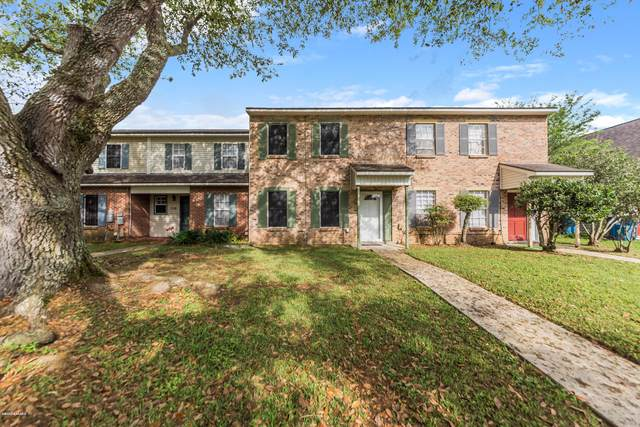 112 Molasses Row, Lafayette, LA 70508 (MLS #20008569) :: Keaty Real Estate