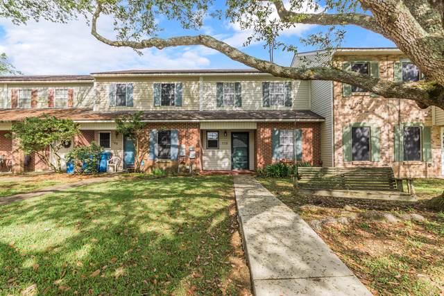 110 Molasses Row, Lafayette, LA 70508 (MLS #20008571) :: Keaty Real Estate