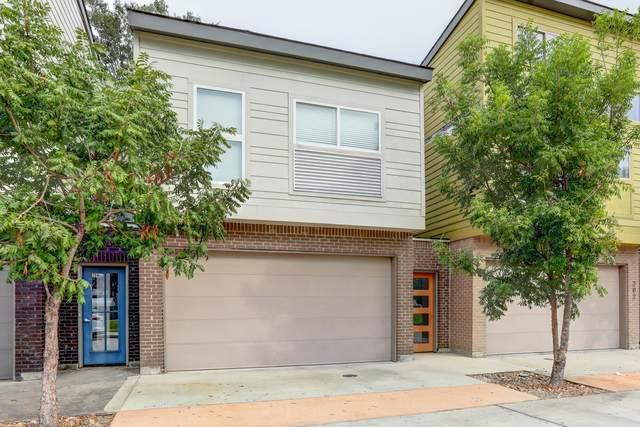 204 Highland Oaks Lane, Lafayette, LA 70508 (MLS #20008572) :: Keaty Real Estate