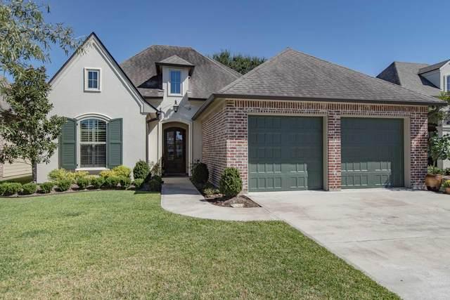 209 Channel Drive, Broussard, LA 70518 (MLS #20008585) :: Keaty Real Estate