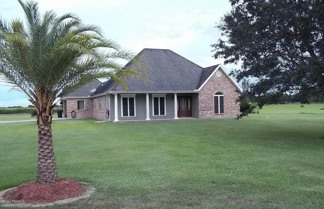 13901 Arapaho Street, Abbeville, LA 70510 (MLS #20008593) :: Keaty Real Estate