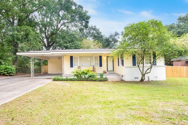 104 Attakapas Road, Lafayette, LA 70501 (MLS #20008598) :: Keaty Real Estate
