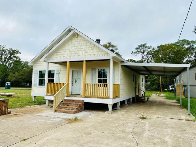 809 N Eastern Avenue, Crowley, LA 70526 (MLS #20008610) :: Keaty Real Estate