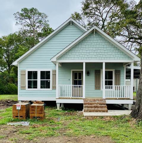 715 E 8th Street, Crowley, LA 70526 (MLS #20008611) :: Keaty Real Estate