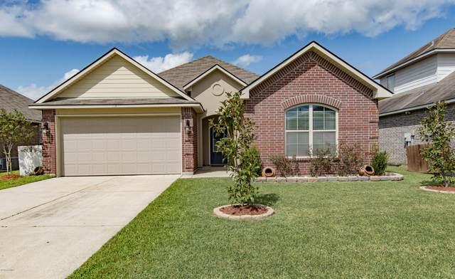 113 Cascade Road, Rayne, LA 70578 (MLS #20008629) :: Keaty Real Estate