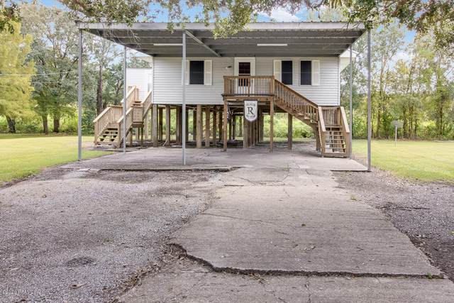 3025 Lamas Street, Erath, LA 70533 (MLS #20008631) :: Keaty Real Estate