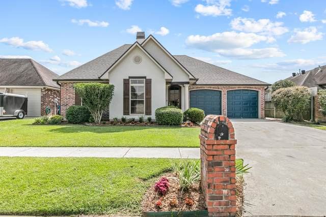 311 Ashland Park Drive, Lafayette, LA 70508 (MLS #20008633) :: Keaty Real Estate