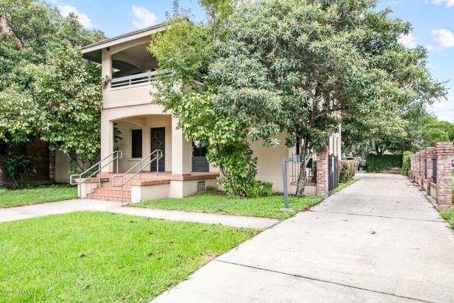 617 S Buchanan Street, Lafayette, LA 70501 (MLS #20008635) :: Keaty Real Estate