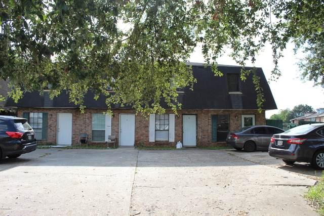 400 Loire Avenue, Lafayette, LA 70507 (MLS #20008638) :: Keaty Real Estate