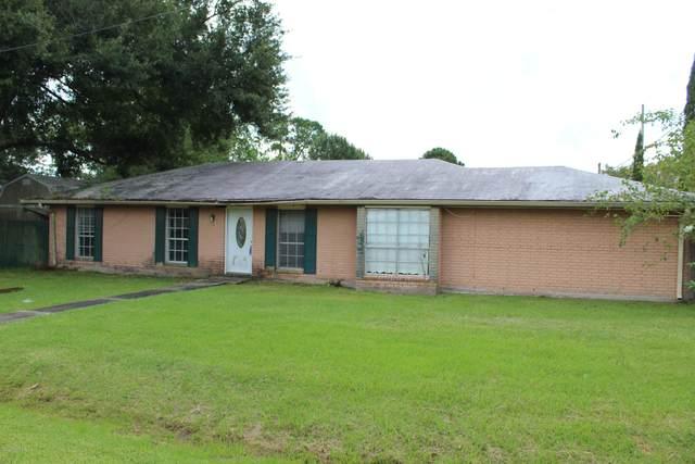 400 Alice Drive, Lafayette, LA 70503 (MLS #20008639) :: Keaty Real Estate