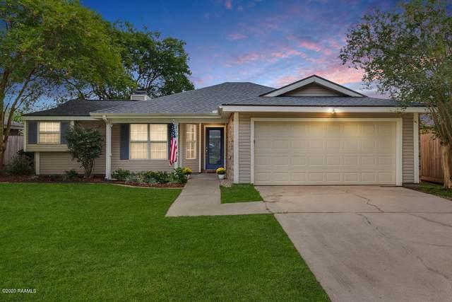 809 Canberra Road, Lafayette, LA 70503 (MLS #20008649) :: Keaty Real Estate