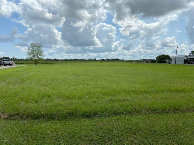 Tbd Candleglow Drive, New Iberia, LA 70563 (MLS #20008656) :: Robbie Breaux & Team